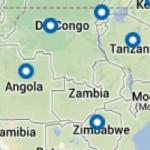 mapa noticia angola