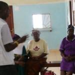 ebola sensibilizacion