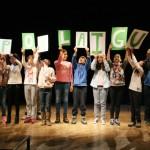 lucha por la igualdad teatro