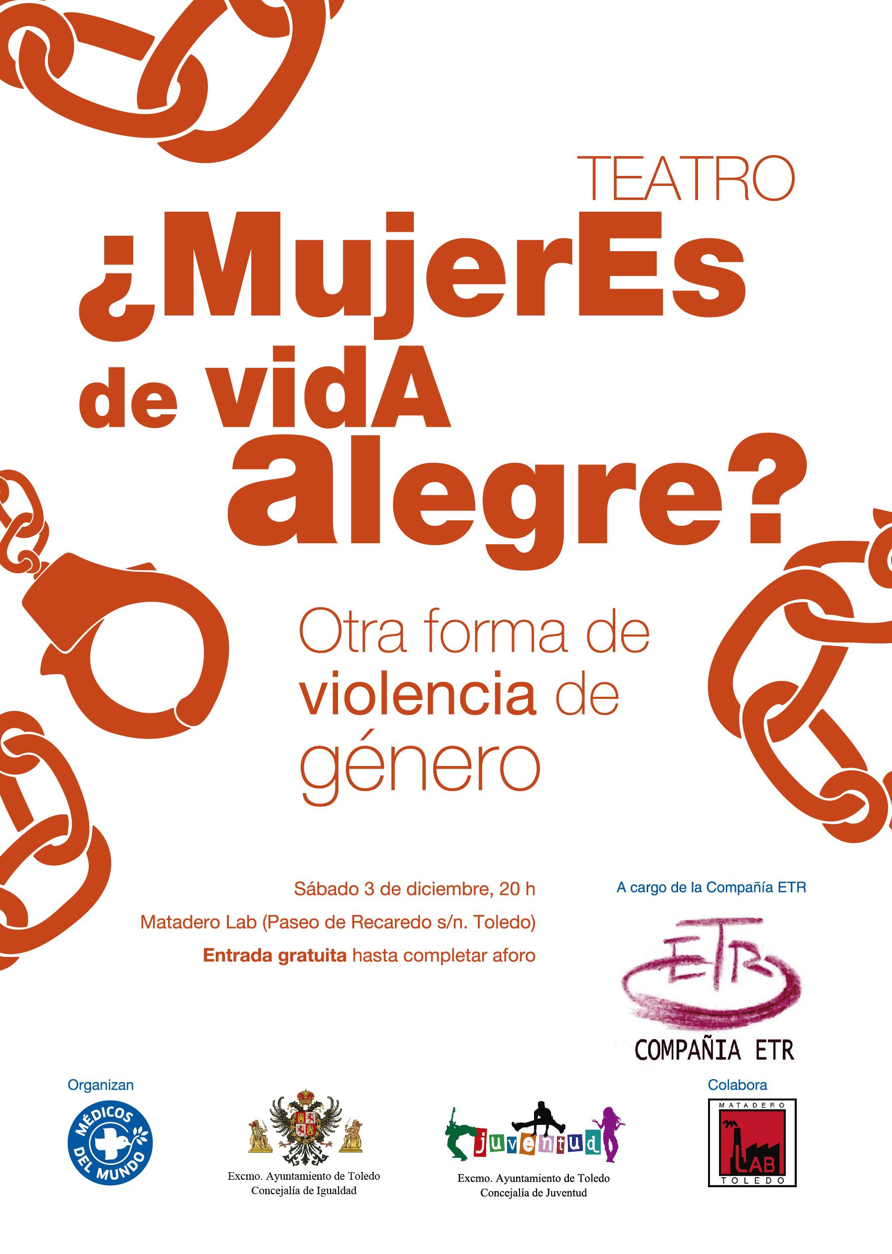 cartel_teatro_mujeres_vida_alegre