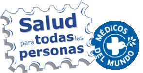 Proyecto de Médicos del Mundo, Comunidad de Madrid.