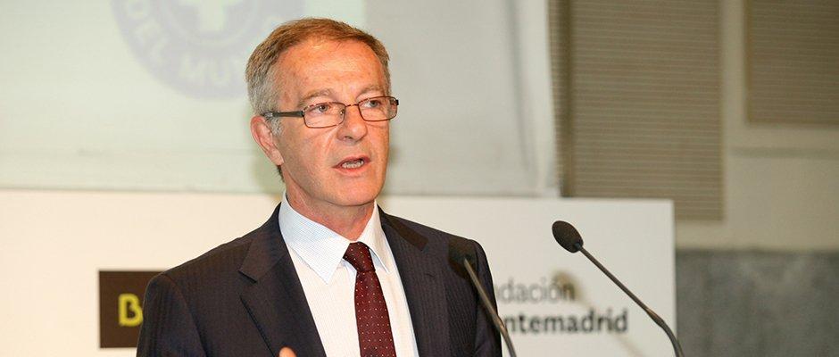 Entrega de Convenios Fundación Montemadrid
