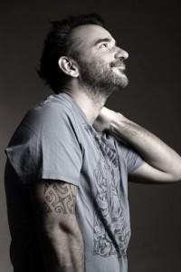 El director, Pablo Trapero