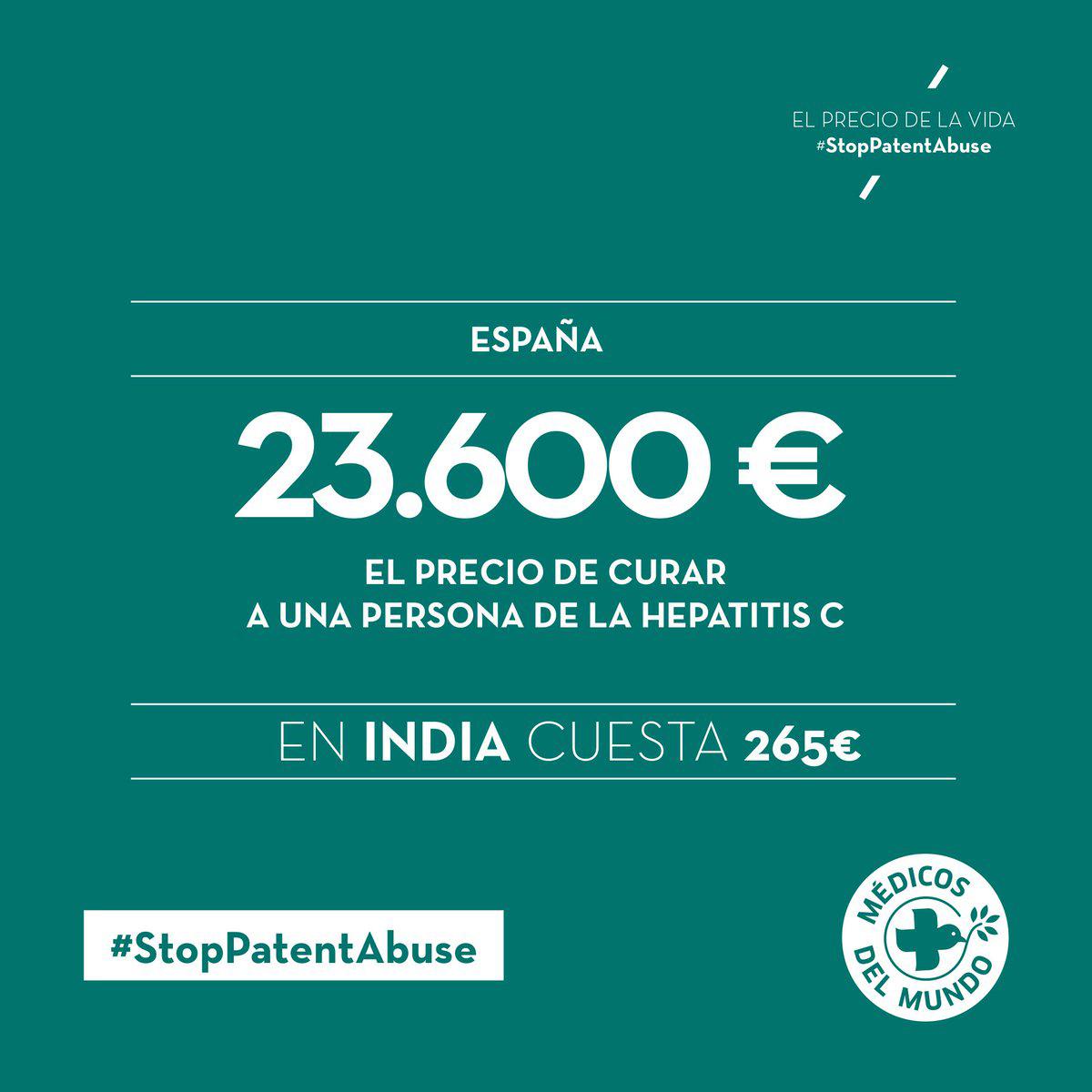 #StopPatentAbuse